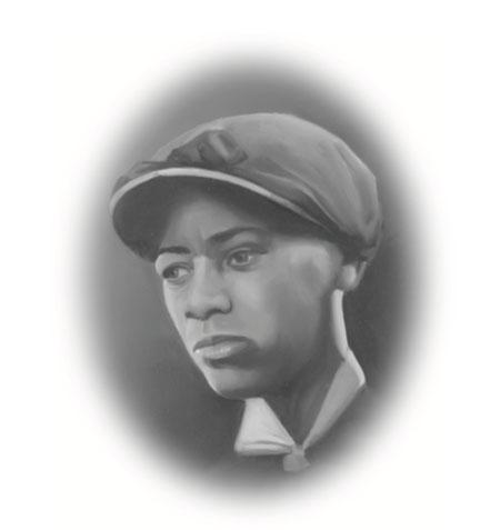 Alonzo Clayton