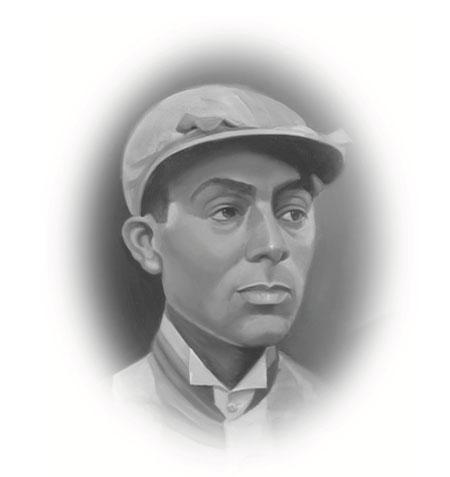 Isaac Murphy